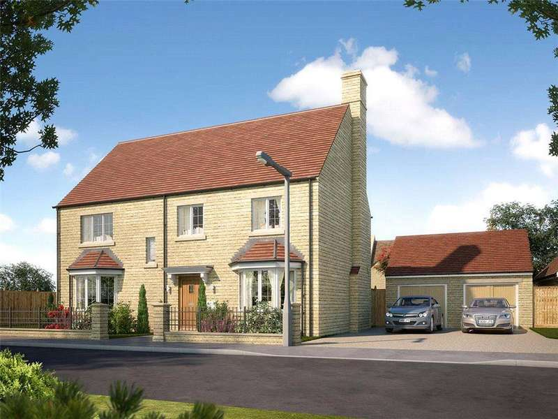 4 Bedrooms Residential Development Commercial for sale in Leamington Road, Broadway, Worcestershire, WR12