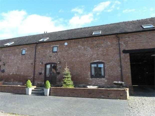 3 Bedrooms Mews House for sale in Dunton Bassett