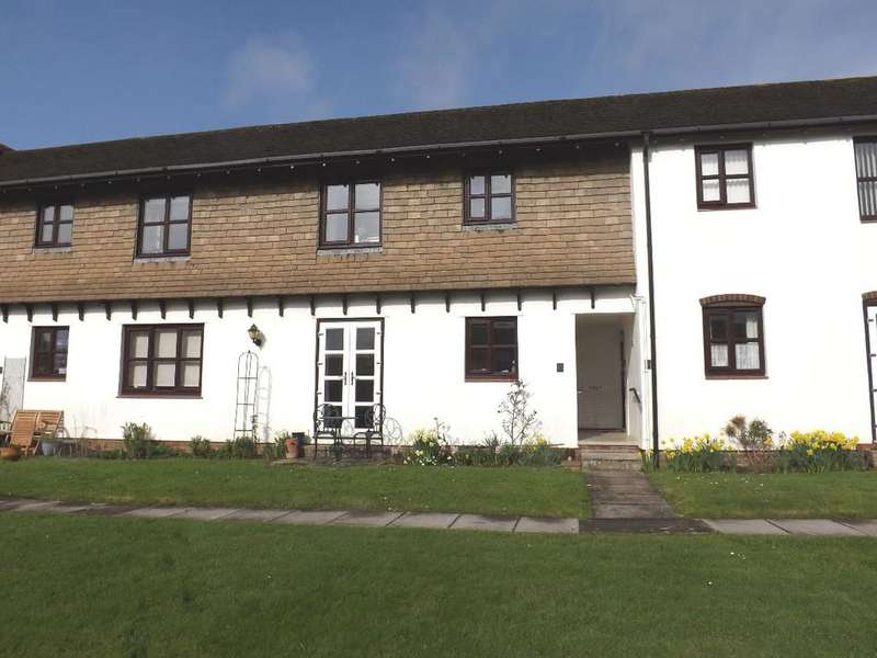 1 Bedroom Flat for sale in Ashburton