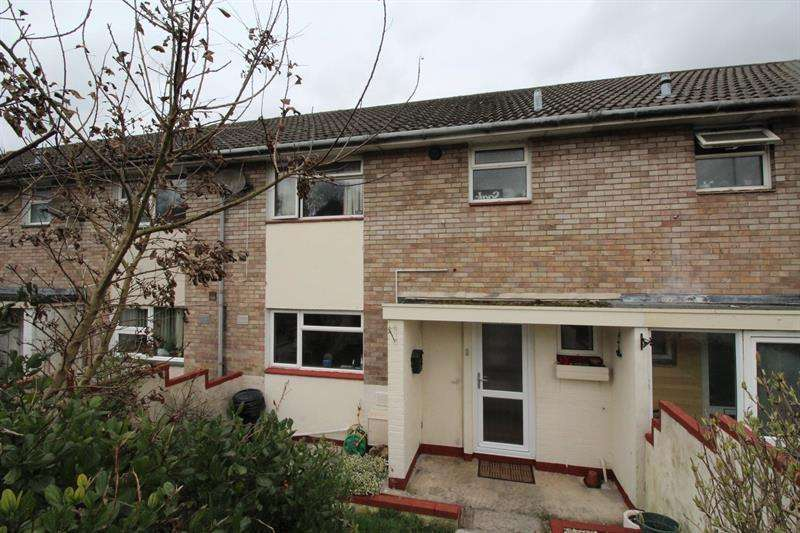 3 Bedrooms Terraced House for sale in Magdalene Road, Radstock