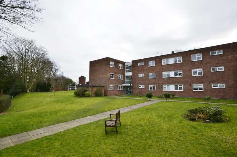 2 Bedrooms Apartment Flat for sale in Townfield Road, Altrincham