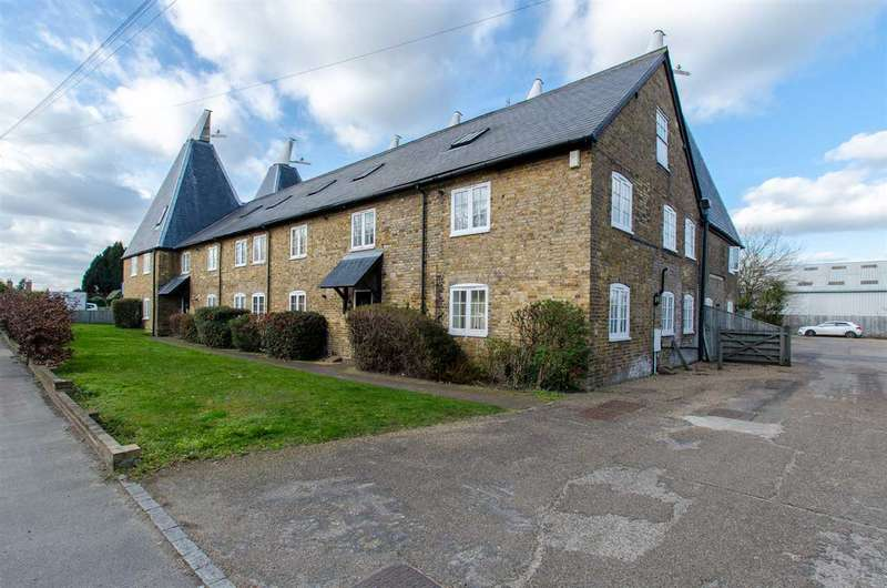 1 Bedroom Apartment Flat for sale in The Oast, Teynham
