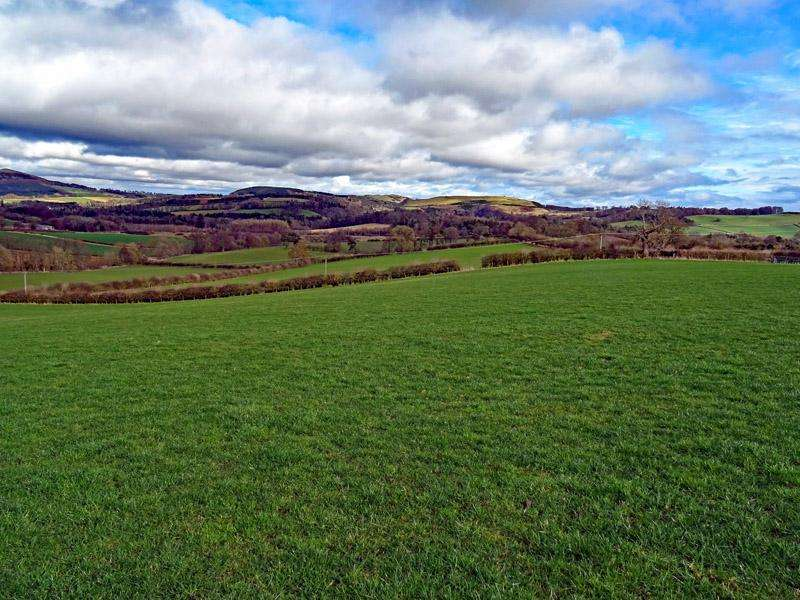 4 Bedrooms Farm Land Commercial for sale in EILDON MAINS, EILDON, MELROSE, SCOTTISH BORDERS TD6 9HB