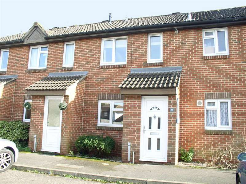 2 Bedrooms Property for sale in Telford Drive, Walton-On-Thames