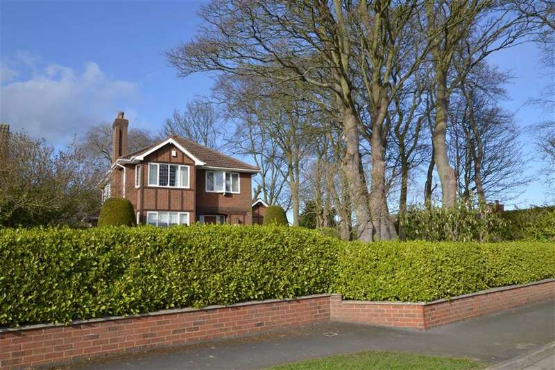 5 Bedrooms Detached House for sale in The Crayke, Bridlington, East Yorkshire, YO16