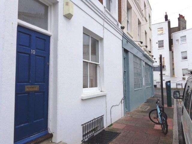 1 Bedroom Flat for rent in Rock Street, Brighton