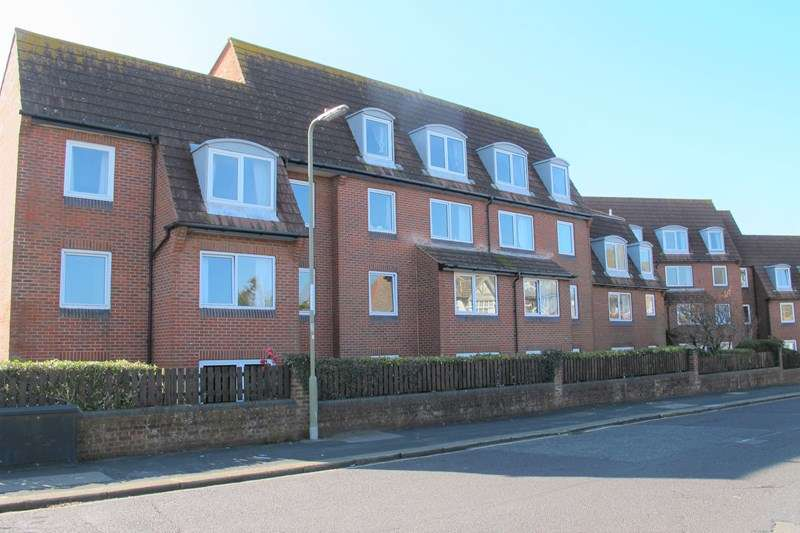1 Bedroom Retirement Property for sale in Beach Road, Lee-On-The-Solent