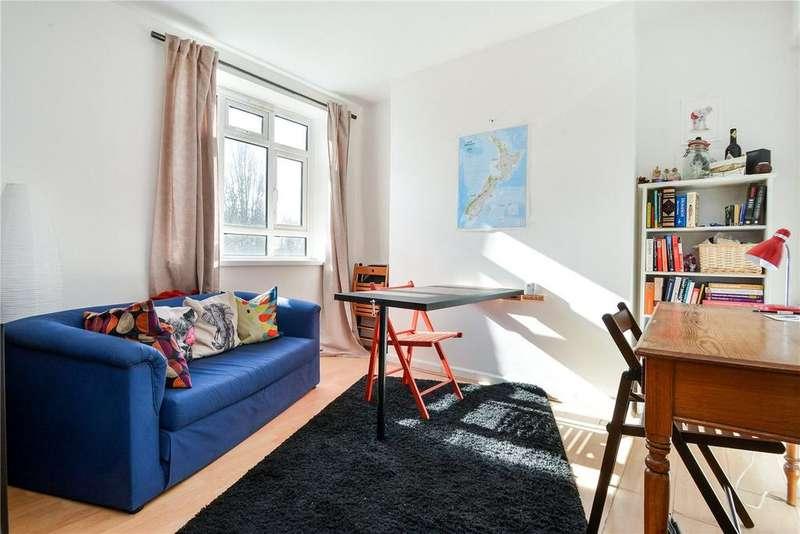 Studio Flat for sale in Champion Hill, Camberwell, London, SE5