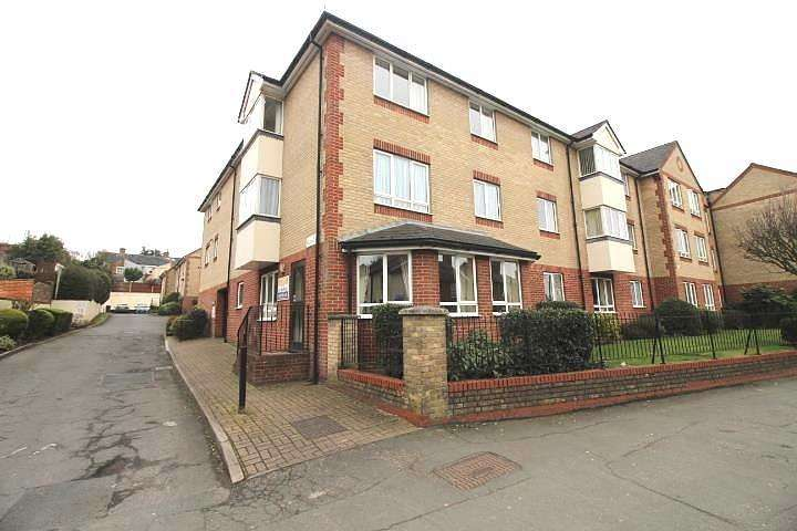 1 Bedroom Retirement Property for sale in Maldon Court, Maldon Road, Colchester, Essex, CO3