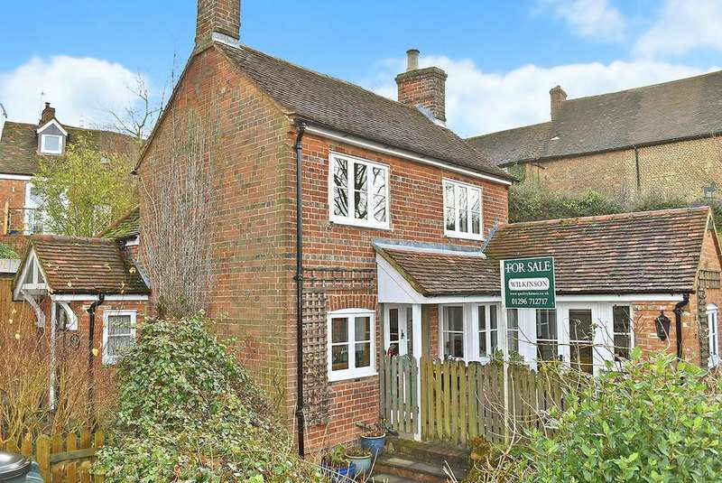 2 Bedrooms Detached House for sale in High Street, Whitchurch