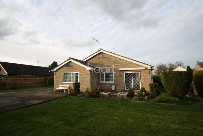 4 Bedrooms Bungalow for sale in Gorefield