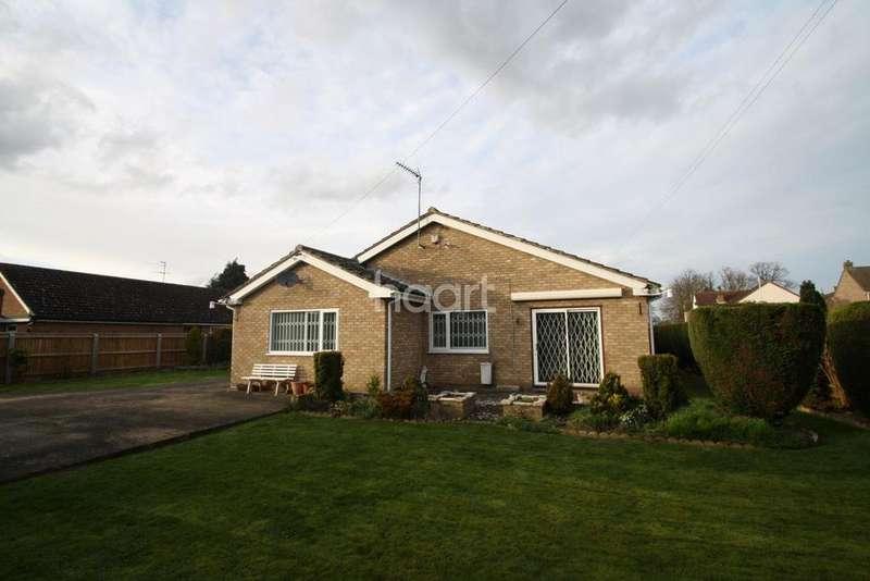 4 Bedrooms Bungalow for sale in Gorefield