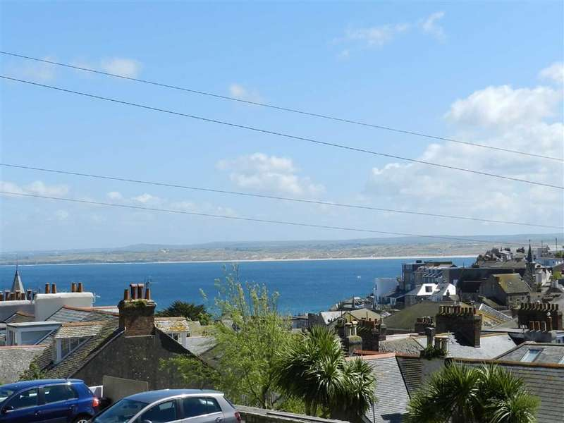 1 Bedroom Flat for sale in Windsor Terrace, St Ives