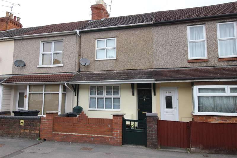 2 Bedrooms Property for sale in Ferndale Road, Rodbourne Cheney, Swindon