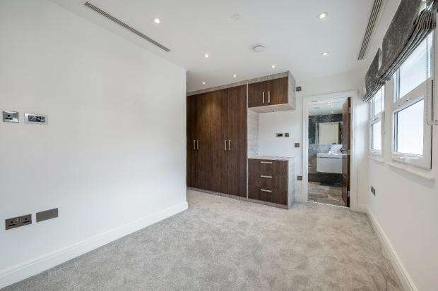 2 Bedrooms Terraced House for sale in Willow Place, Westminster, SW1P