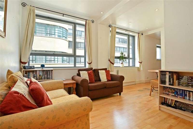1 Bedroom Flat for sale in Prospero House, 6 Portsoken Street, London, E1