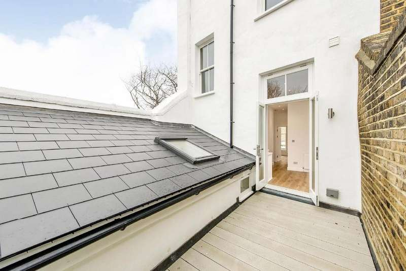 1 Bedroom Flat for sale in Portobello Road, Notting Hill, W11