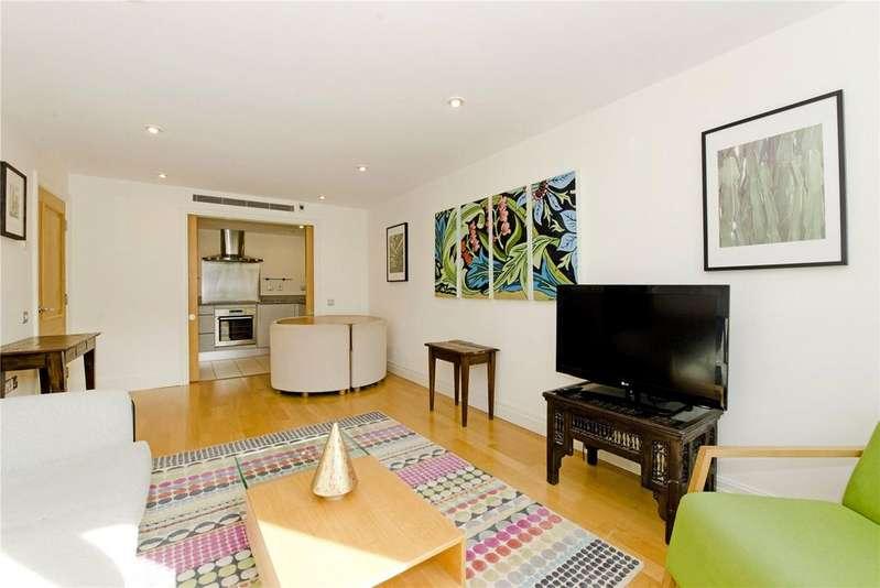 2 Bedrooms Flat for sale in Sheldon Square, Paddington, London
