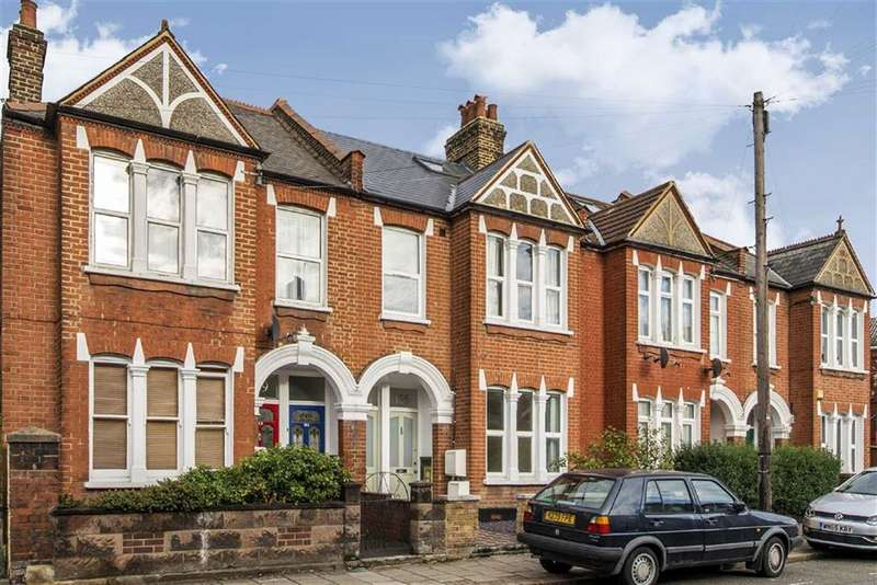 3 Bedrooms Property for sale in Longley Road, Tooting
