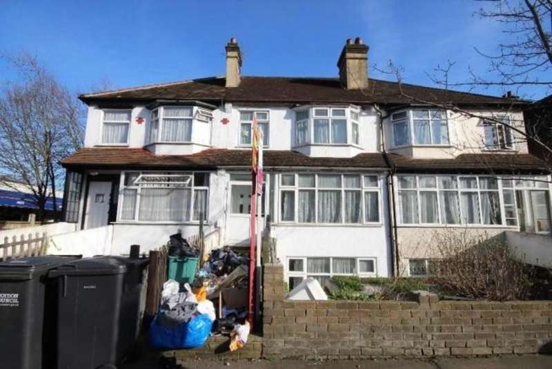 4 Bedrooms Terraced House for sale in Brighton Road