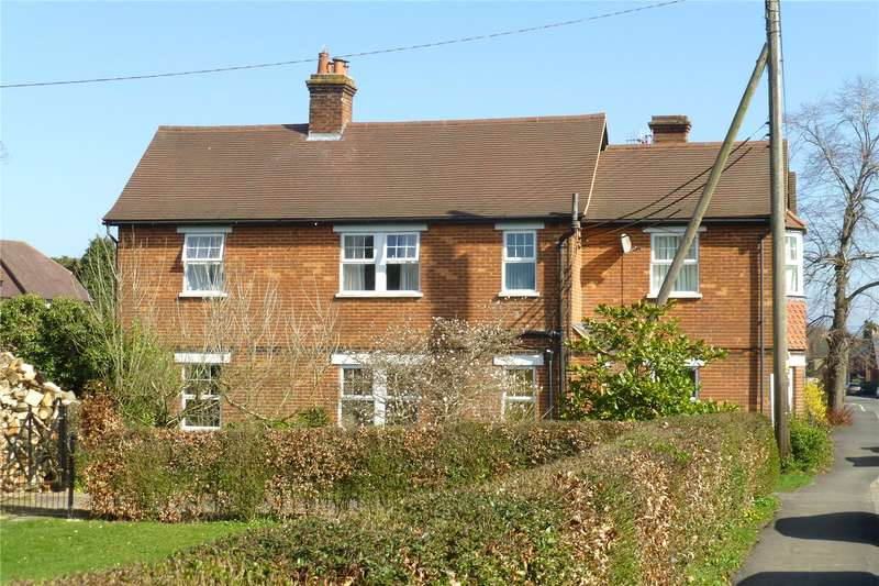 4 Bedrooms Detached House for sale in The Street, Capel, Dorking, Surrey, RH5