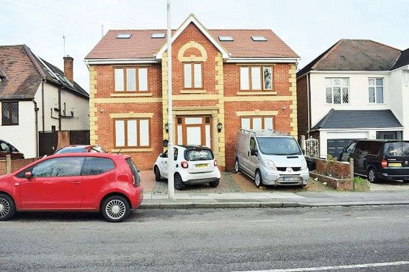 Property for sale in Six Bedroom Detached House