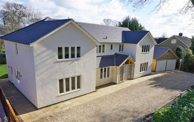 6 Bedrooms Detached House for sale in Vicarage Road, Oakham, Rutland