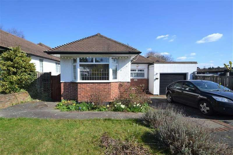 3 Bedrooms Detached Bungalow for sale in Northlands Avenue, Orpington, Kent