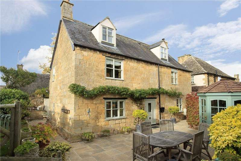 4 Bedrooms Detached House for sale in Church Street, Broadway, Worcestershire, WR12