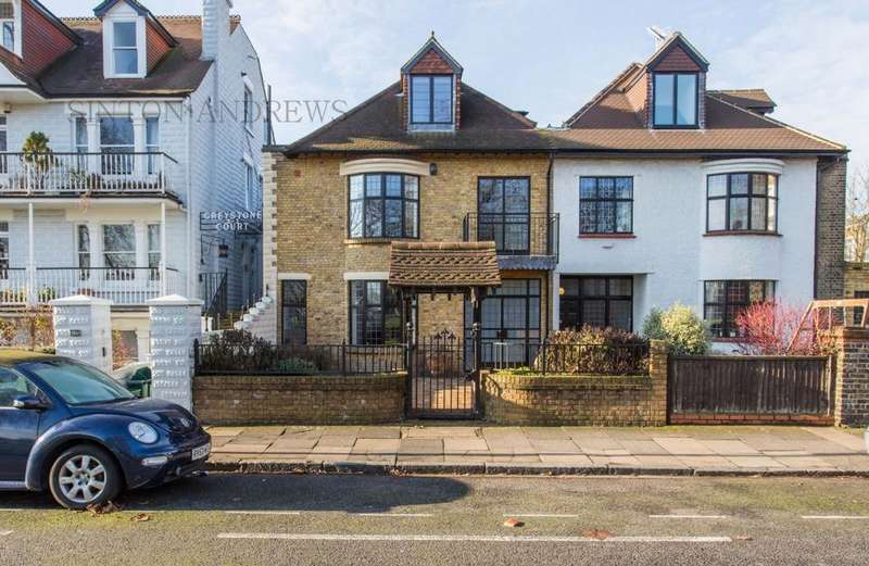5 Bedrooms House for sale in The Common, Ealing, W5