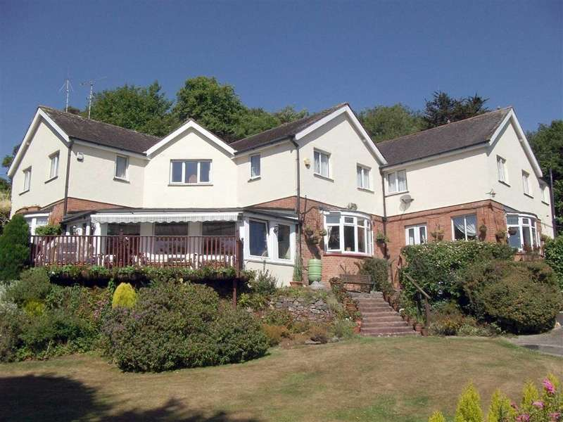 8 Bedrooms Detached House for sale in Brim Hill, Maidencombe, Torquay, Devon, TQ1