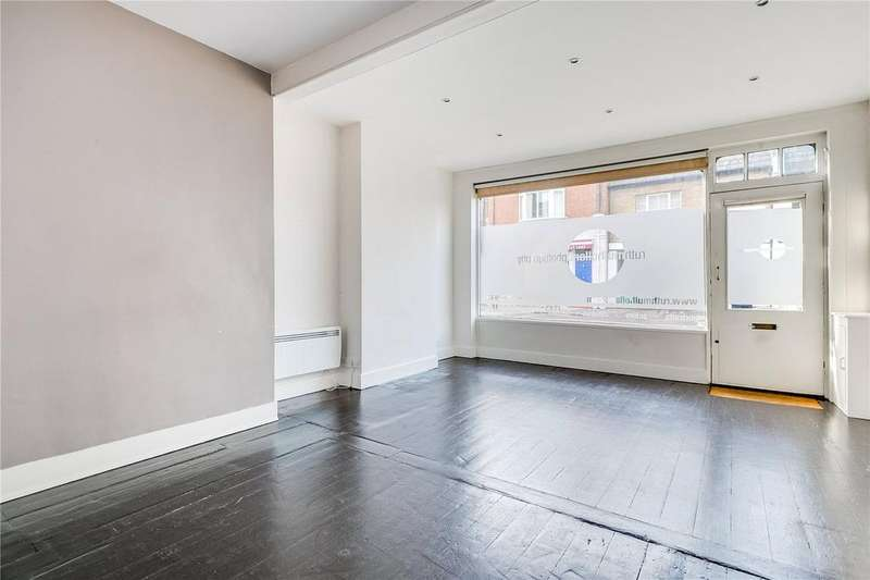 3 Bedrooms House for sale in Sheen Lane, London