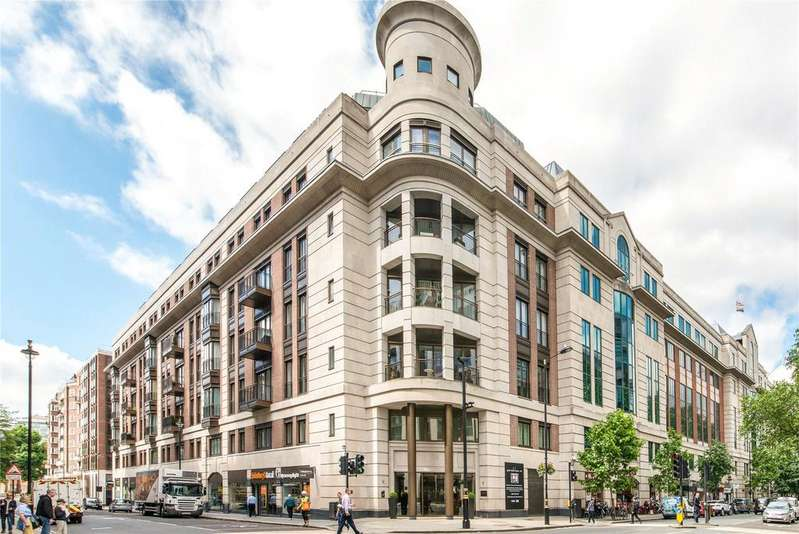 2 Bedrooms Flat for sale in Great Minster House, 33 Horseferry Road, London