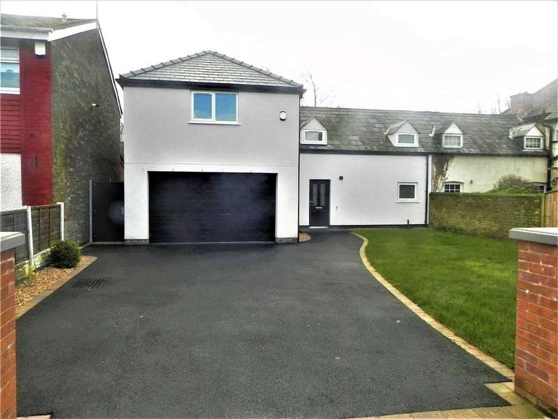 3 Bedrooms Detached House for sale in Browns Lane, Bootle, Merseyside, L30