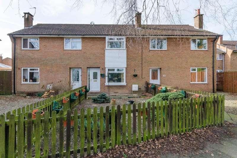 2 Bedrooms House for sale in Kellbalk Lane, Easingwold, York