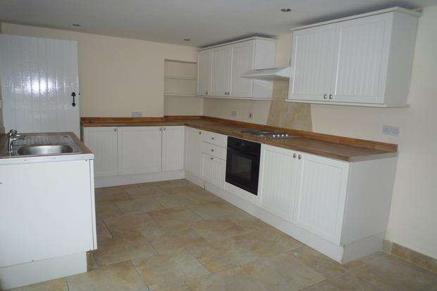 2 Bedrooms Cottage House for sale in Church Terrace, Outwell, Wisbech, PE14