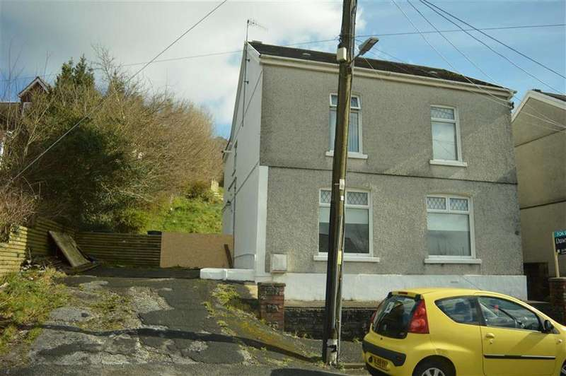 3 Bedrooms Detached House for sale in Sawel Terrace, Swansea, SA4