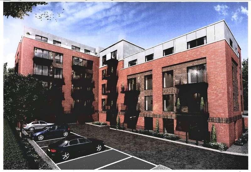 Residential Development Commercial for sale in Stoke Road, Slough, SL2
