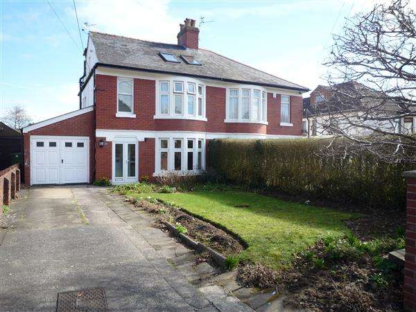 4 Bedrooms House for sale in Wenallt Road, Rhiwbina, Cardiff