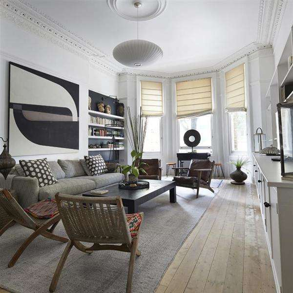 3 Bedrooms Flat for sale in The Drive, Hove