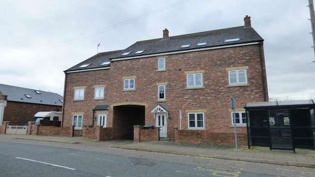 3 Bedrooms Flat for sale in Low Meadows, Witton Gilbert, Durham
