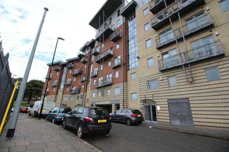 2 Bedrooms Flat for sale in Low Street, City Centre, Sunderland, SR1