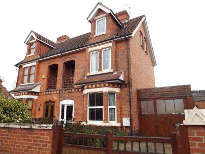 4 Bedrooms Detached House for sale in Main Road, Gedling, Nottingham, Nottinghamshire