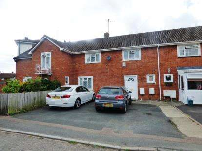 3 Bedrooms Terraced House for sale in Arle Road, Cheltenham, Gloucestershire