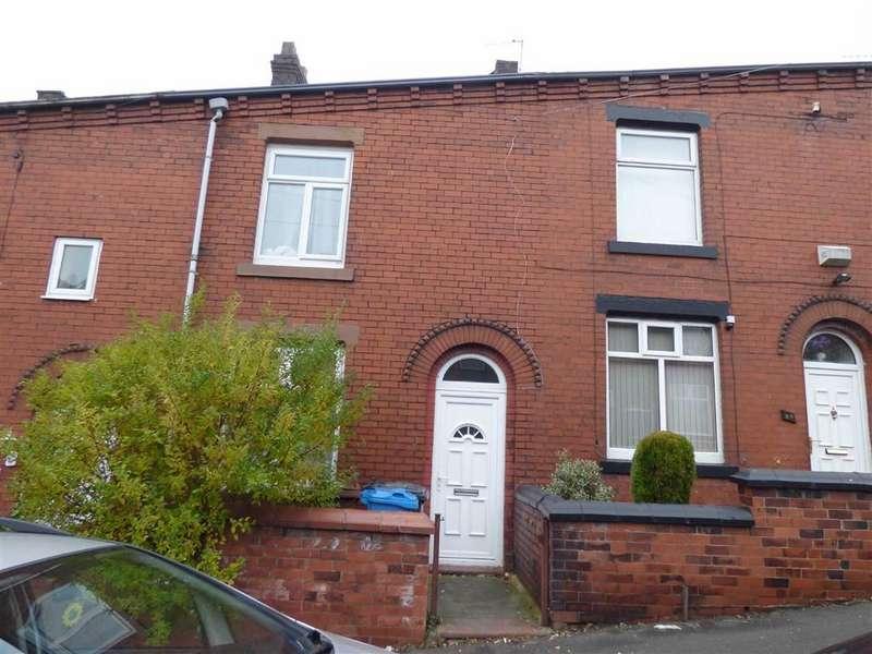 2 Bedrooms Property for sale in Belmont Street, Oldham Edge, Oldham, OL1