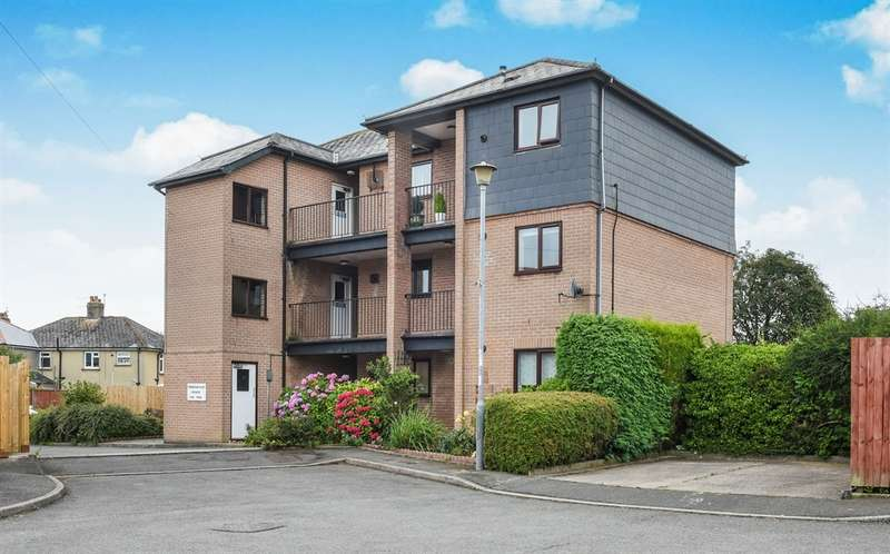 1 Bedroom Flat for sale in Heol Don, Cardiff