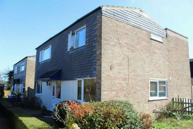 4 Bedrooms Detached House for sale in Smith Close, Piddington, Northampton NN7 2DW