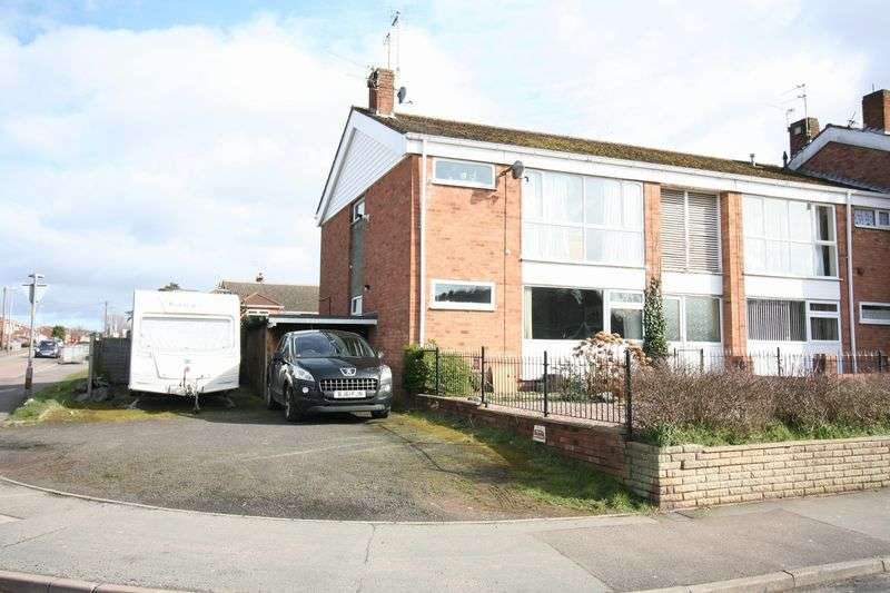 2 Bedrooms Flat for sale in KINGSWINFORD, Buckingham Grove