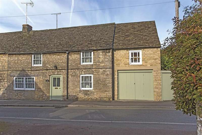 3 Bedrooms House for sale in Minchinhampton