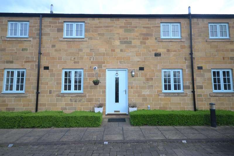 1 Bedroom Apartment Flat for sale in Wilton Castle, Redcar TS10